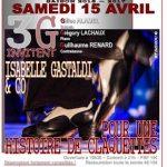 3G & Gastaldi Pt